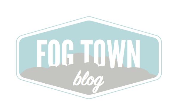 fog town blog